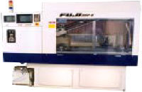 FUJI GSP-II Screen Printer