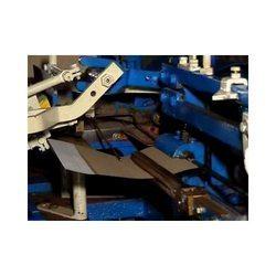 Automatic Paper Tube Making Machine