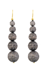 MD-0693 Diamond Earring