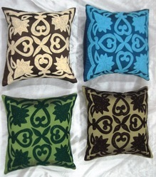 Decorative Bed Cushion Cover