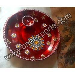 Aarti Decorative Thali
