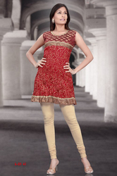 Bollywood Tunic