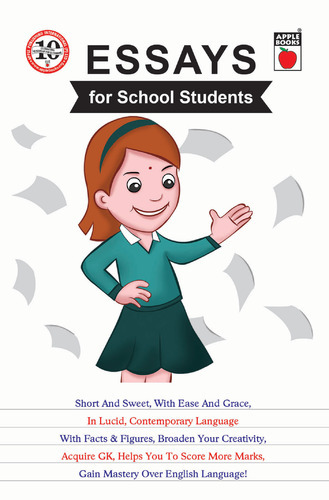 essay on our school for kids School is bad for children jianhua chen esl 135 essay #2 3/29/2015 the responsibility of school sometimes when we are going to school and sitting on the bus, there is always a question shows on in our brain: what is the goal for us to go to school, though goes to school is one of the compulsory things in our life when we are in school, there is a list of rules to limit us to expand our.