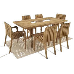 HD wallpapers designs of dining table set