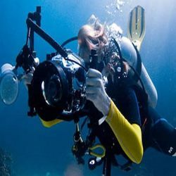 Underwater Photography Services