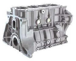 Cylinder Heads & Blocks, Liners