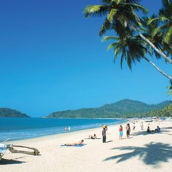 GOA WInter Packages 2012