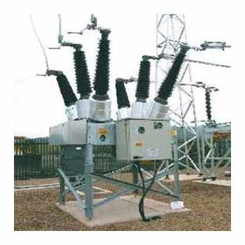 Sub Station Breaker Substation Service Provider From Pune