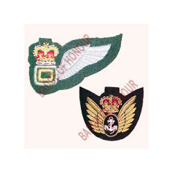Army Wings Badge