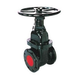 C.I. Sluice Valves As Per Is-14846