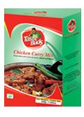 chicken curry mix masala