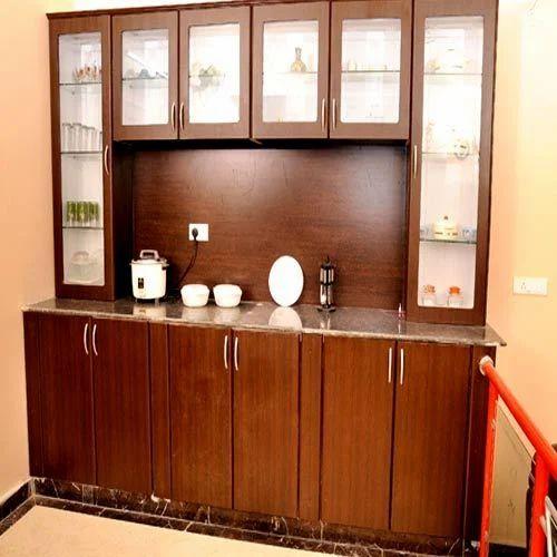 Latest Kitchen Furniture In India: Kitchen Cabinets Manufacturer From Bengaluru