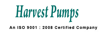 Harvest Pumps