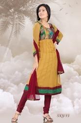 Designer Ladies Wear Suits