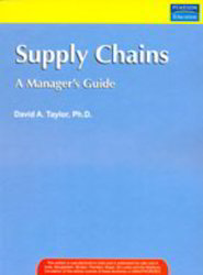 Supply Chains A Manager s Guide