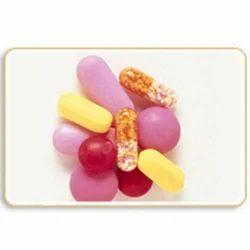 Metformin 500 mg SR (Alu-Alu)
