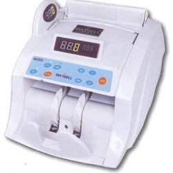 Counter-Cum-Detector