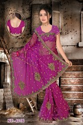 Modern Collection Sarees