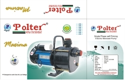 Polter Submersible & Monoblocks Pumps