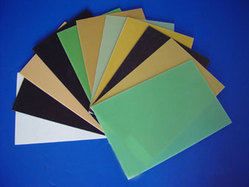 Electrical Insulation Material - Fiberglass Sheet
