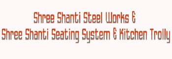 Shree Shanti Steel Works