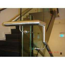 Glaser Stainless Steel Railing