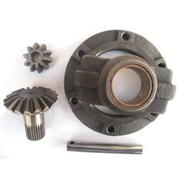 Bevel Gear & Accessories