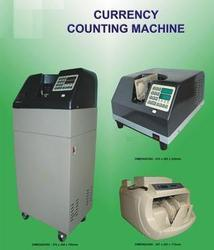 Office Automation - Currency Note Counting Machines