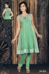 Indian Fabric Salwar Kameez