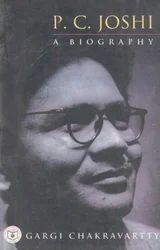 P C Joshi A Biography