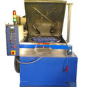 Raotary Table Bin / Tray Cleaning Machine
