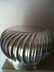Natural Ventilator
