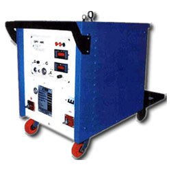 Co2 Mig/mag Welding Machine Thyristorised Or Step Control