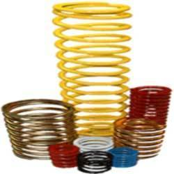 Engineering Components and Springs