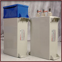 Harmonic Filters And Furnace Duty Capacitors