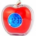 Apple Talking Clock