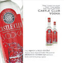 Castle Club Vodka