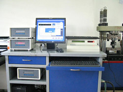 Testing Facility & Installed Machinery