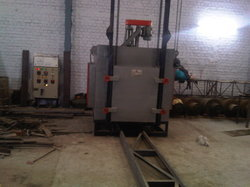 Boggy Type Annealing Furnace