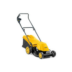 Stiga Electric Lawn Mowers Combi 48 ELS
