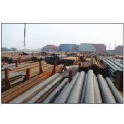 Carbon Steel EFSW Pipes (ASTM A 691 GR5 CR CL 42)