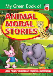 My Green Book Of Animals Moral Stories