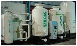 vpsa oxygen gas generation maker