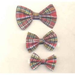 Bouncy Bows