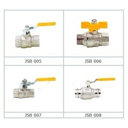 Standard Line Gas Valves