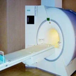 High Field MRI