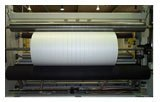 Winders Non Wovens Fully automatic winding and cutting off-line for nonwoven (BWT 306-04)