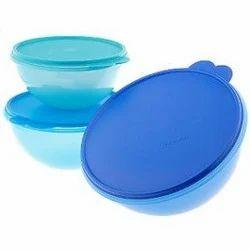 Tupperware Wonderlier Bowls