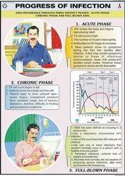 Progress of Infection Chart