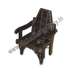 Wooden Antique Chair